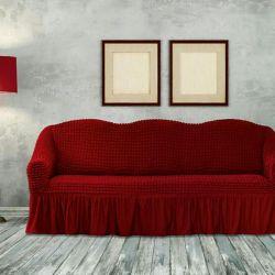 Евро чехлы для мягкой мебели