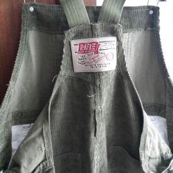 Yükseklik 175 velvet için Pantolon Analık 48-50