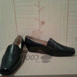 Pantofi femei 38-39 noi. district