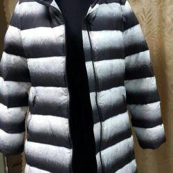 Пальто зимнее 48-50 размер
