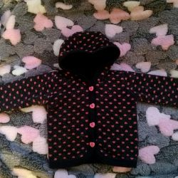 Things for daughter George (6-9 months)