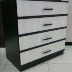 Chest of drawers. New!