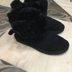 μπότες (uggs)