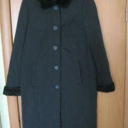 Women's coat 50-52