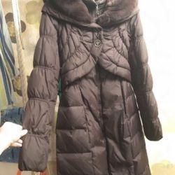 Down jacket - winter coat