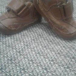 Semi boots for children