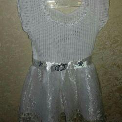 Rochie frumoasă pentru copil