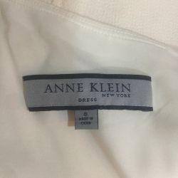 Anne Klein elbise