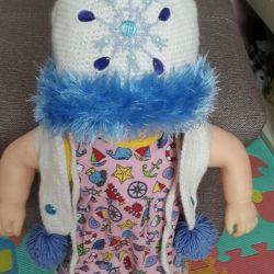 Tricotate pentru fetiță