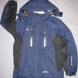 горнолыжный костюм новый 54-62