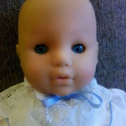 Nadir bebek gdr myagkonabivny sonneberg 50 cm