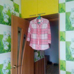 New blouse x \ b 100% German