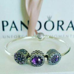 Pandora Charms Set