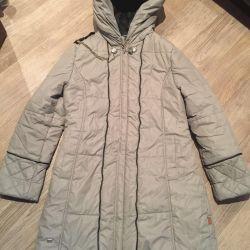 Куртка дитяча весняно-осінній р.140-146
