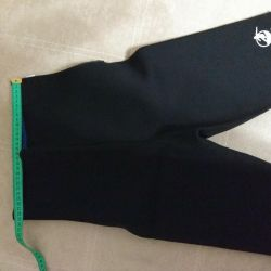 Breeches for fitness