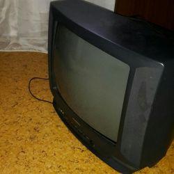 Телевизор Самсунг 54 диаг