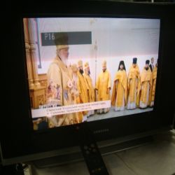 телевизор samsung cs21z4 кинескоп