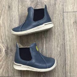 Νέα παπούτσια Ecco