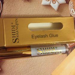 Adhesive for false eyelashes new