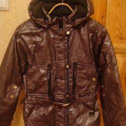 demi-season jacket (ARISTA)