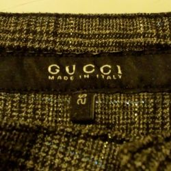 Gucci Trousers 40-42