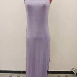 Evening dresses versace