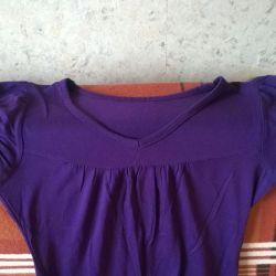 Καλοκαιρινό μπλουζάκι