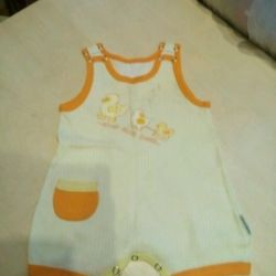 Body with 2-6 months.