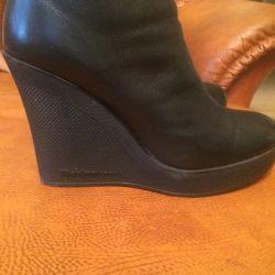 Baldinini boots. Original