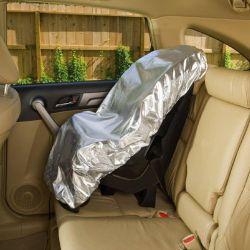 Νέο κάλυμμα καθίσματος αυτοκινήτου