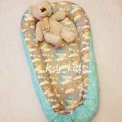 Cocoon Nest for newborns