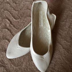 Ballet flats new 300 rub