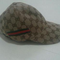 Καπέλο μπέιζμπολ Gucci