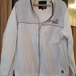 Jacket, jack and jones sweatshirt