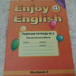 2 numaralı yeni çalışma kitabı