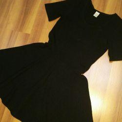 Dress woolen 44-46