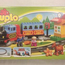 Lego Το πρώτο μου τρένο