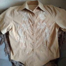 Summer Shirt 48 size