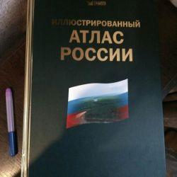 Atlas of Russia