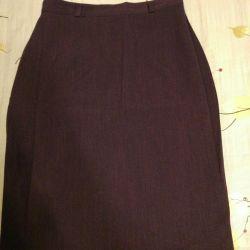 Pencil skirt for women 42-44 size