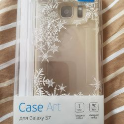 Case for Samsung S7. New