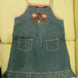 Skirt sundresses shorts 104 - 110