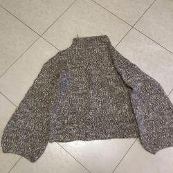 Anja Rubik for mohito sweater M