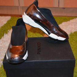 New Pinko Italy Sneakers
