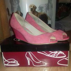Acilen ayakkabılar‼ ️