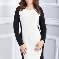 Νέο μέγεθος φόρεμα 46-48