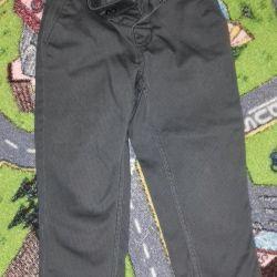 Erkek pantolonlar, 92