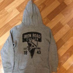 Kiabi 12A sweatshirt