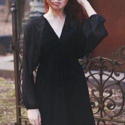 Φόρεμα Lindex