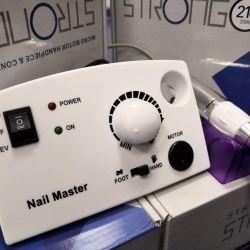 Manikür cihazı Frazer Nail Master
